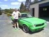 Hatch rear spoiler recomendation. - last post by derrin71